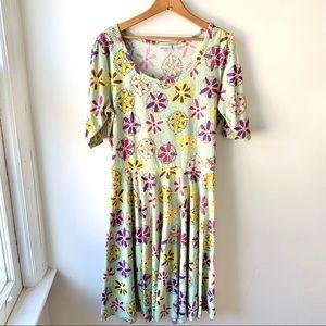 3/$20 LuLaRoe Nicole Dress Mommy & Me Collection